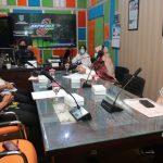 TALK SHOW DI RADIO SUARA KOTA, BKPSDM BAHAS REKRUITMEN PPPK DAN CPNS 2019