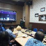 PKL di Diskominfo, Mahasiswa UINSA Bikin Radio Web Streaming