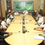Ikuti Pembinaan, Pegawai Non ASN Diskominfo Kota Probolinggo Siap Wujudkan Empat Misi